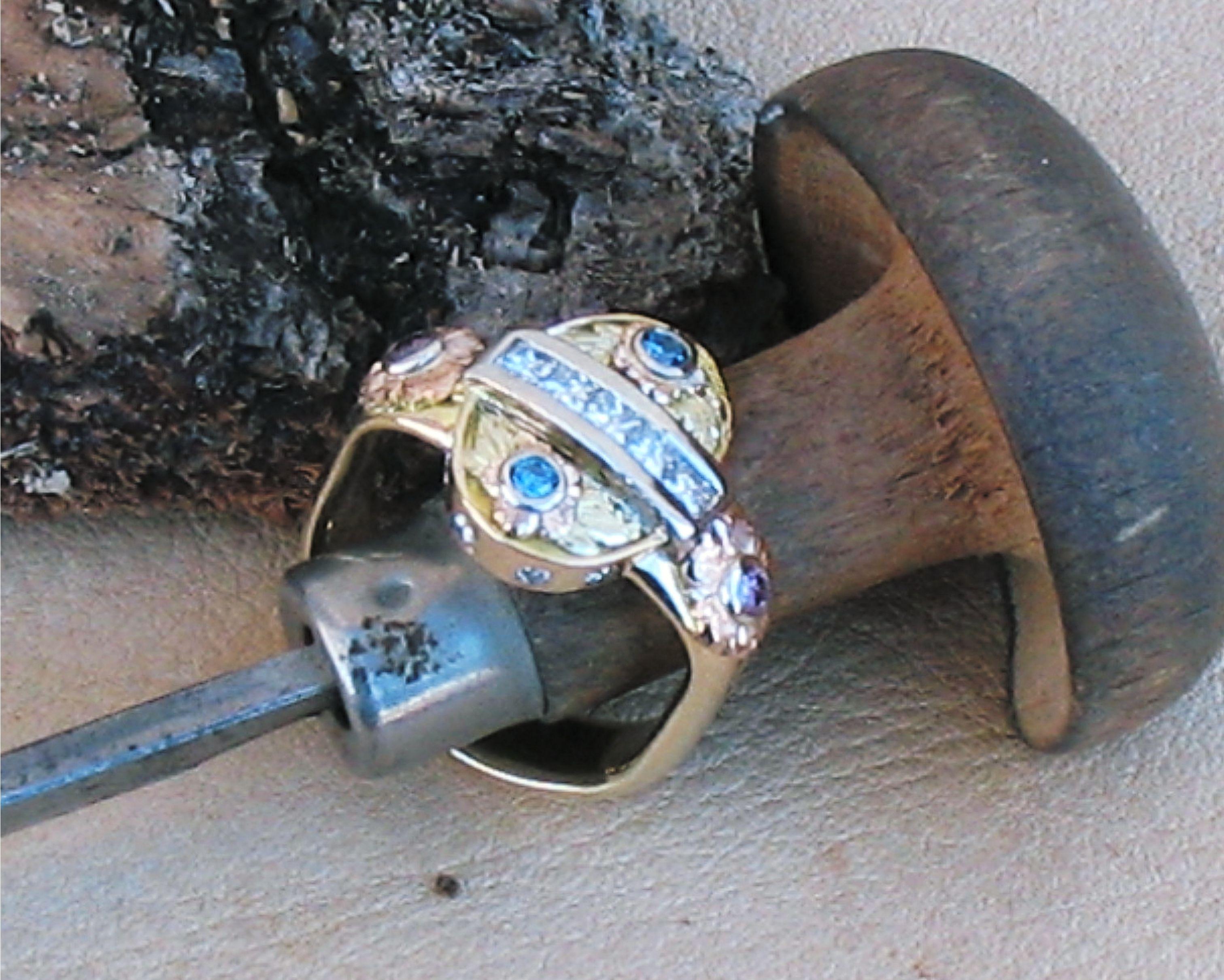 heirloom engravers worldwide